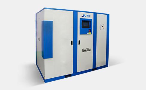High Pressure Fiber Laser Special Air Compressor RM-CH