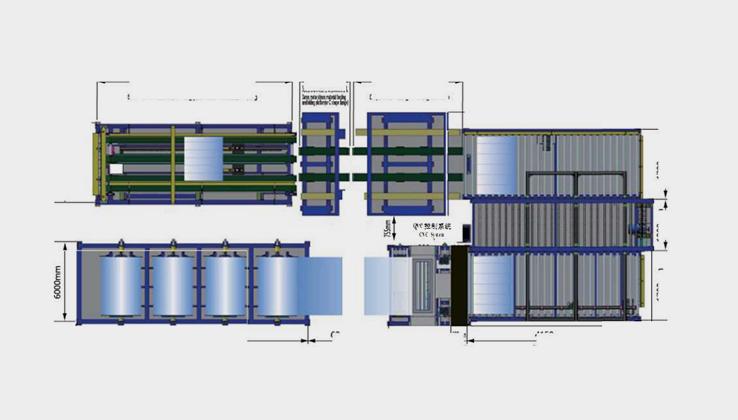 Compactstructure,smallspace