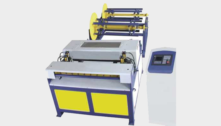 Independent research and development cnc system
