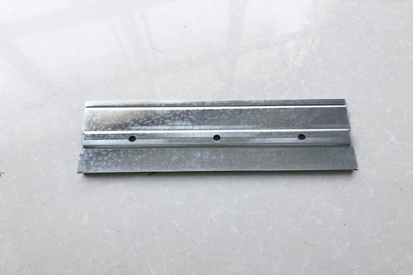 Fire valve blade
