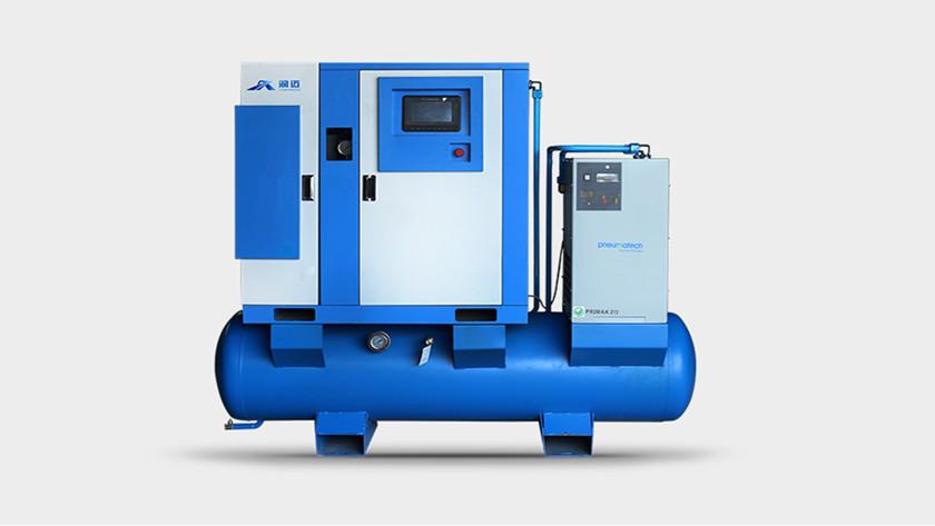 inverter compressor saving energy