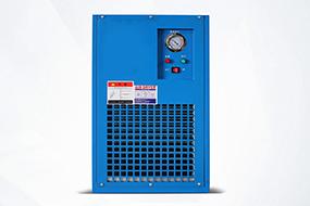 R&D High temperature centrifugal refrigerating dryer